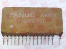 GENERAL ELECTRIC FA8389