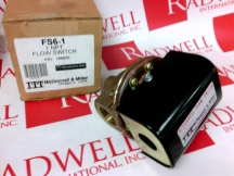 MCDONNELL & MILLER FS6-1