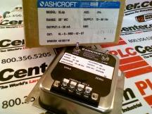 ASHCROFT XL-5-MB2-42-ST-25IW