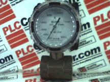 RCM INDUSTRIES 1-1/2-71-R-8000SCFH-IE