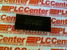 SILICON SYSTEMS INC MC14514BCP