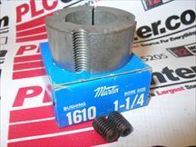 MARTIN SPROCKET & GEAR INC 1610X1-1/4