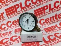 CITEC PRESSURE GAUGE 400179