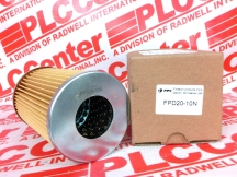 FPC FILTER PRODUCTS FPD20-10N