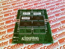 KINGSTON TECHNOLOGY KTT-610/16