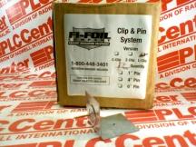 FIFOIL COMPANY L-CLIP-1