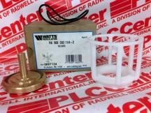 WATTS REGULATOR RK-909-CK2-11/4-2