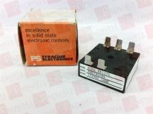 SYRACUSE ELECTRONICS SIPA-8B2372