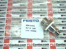 FESTO ELECTRIC 2154