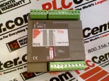 TRIO MOTION TECHNOLOGY P315-CAN16I/O