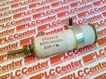 CTG B25D3600DA