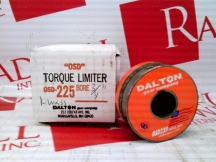 DALTON GEAR OSD-225-3/4