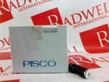 PISCO PNEUMATICS PG-1/4-6