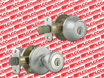 KWIKSET CORPORATION 96900-252
