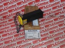RELIANCE ELECTRIC BSM80C-3SPLFFX