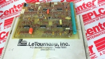 LETOURNEAU LOADERS 415-7763