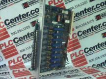 CONTROL TECHNOLOGY INC 2551-1
