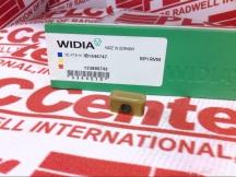 WIDIA GTD IB1646747-SP1RVM