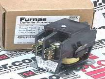 FURNAS ELECTRIC CO 45FG20AGB