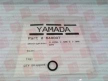 YAMADA PUMP 640007
