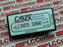 CALEX 24D15320WD