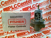 FISHER CONTROLS 95H-17