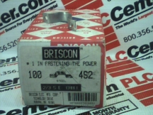 BRISCON ELECTRIC CORP 4S2-100-EACH