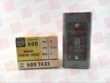 ALLEN BRADLEY 600-TAX5
