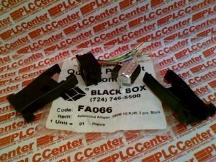 BLACK BOX CORP FA066