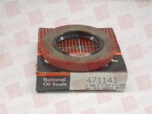 NATIONAL SEAL 471141