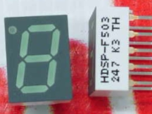 AVAGO TECHNOLOGIES US INC HDSP-F503