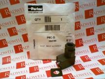 PARKER P8C-D