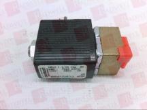 BURKERT EASY FLUID CONTROL SYS 6012-C-1/16-FKM-BR