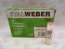 ITALWEBER 1431032