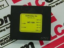 CARITRONICS NT104