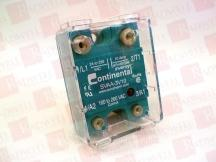 CONTINENTAL INDUSTRIES SVAA-3V10