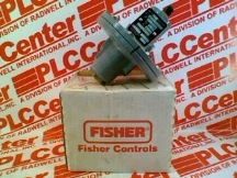 FISHER CONTROLS 95-L-33