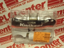KWIKSET CORPORATION 400T 26D SMT RCAL RCS