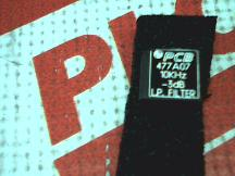 PCB PIEZOTRONICS 477A07