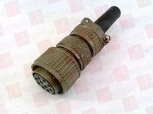 CROWN CONNECTORS CR3106F18-1S-18
