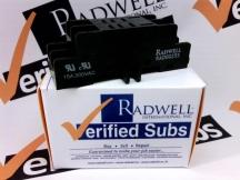 RADWELL VERIFIED SUBSTITUTE 704591SUB