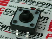 E SWITCH TL1100EF160Q