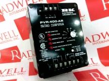 RK ELECTRONICS PVR-400-AR