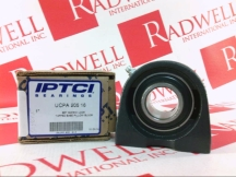 IPTCI BEARINGS UCPA-205-16