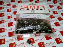 SWA LIMITED 1.5-8IBLF/2