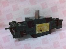 FLUID POWER DIVISION HTR18-1803C-BB11