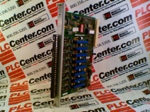 CONTROL TECHNOLOGY INC 2552-1