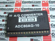 BURR BROWN IC80AG10
