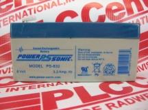POWER SONIC PS-832