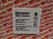 DATAFORTH SCM5B39-01